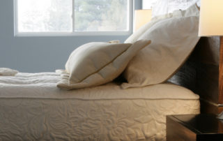 bed of roses mattress from Harbor Springs Mattress Company
