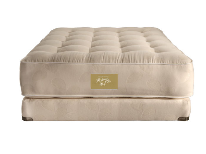 Harbor Light all natural mattress by Harbor Springs Mattress Co