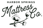 Harbor Springs Mattress Co. Logo